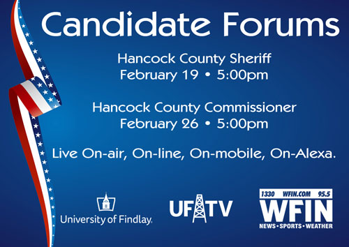 candidate-forums