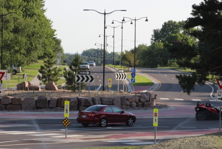 County Engineer Weighs In For Roundabout Week