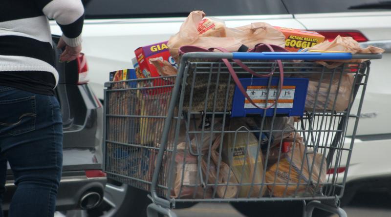Volunteers Needed To Deliver Groceries To Seniors