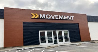 Movement Church Moves To Downtown Findlay