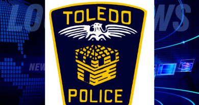 Toledo Police Officer Killed In The Line Of Duty