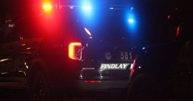 2 Arrested After Police Pursuit In Findlay