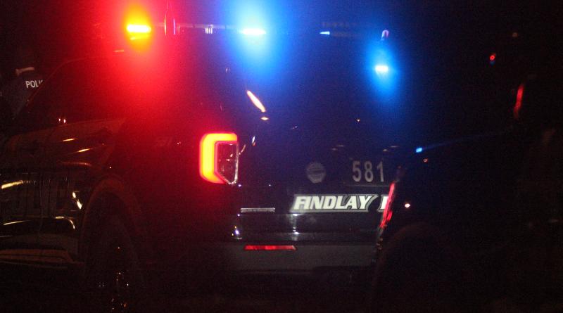 2 Arrested After Police Pursuit In Findlay