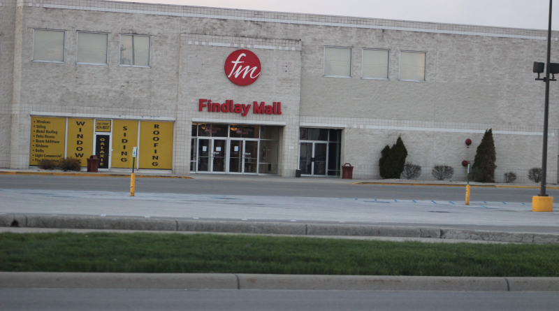 Hancock County To Purchase Portion Of Findlay Mall Property