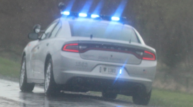 Findlay District Troopers Removing Drugs, Weapons From Roads