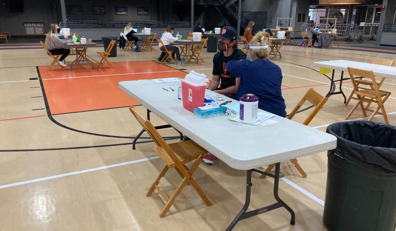 Ohio Advises Vaccine Providers To Pause Use Of J&J Vaccine