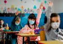 CDC mask guidelines for schools to remain for rest of school year