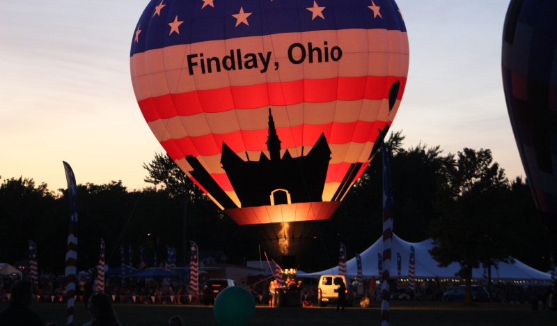 Flag City BalloonFest Is Back
