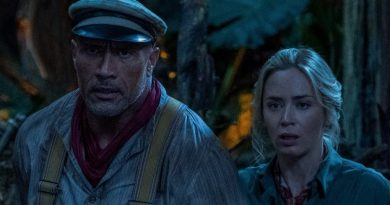 Disney's 'Jungle Cruise' opens today