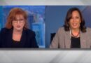 Harris interview with 'The View' delayed after co-hosts test positive for COVID-19