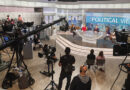 'The View' hosts leave mid-show due to testing positive for COVID-19, miss Vice President Harris interview