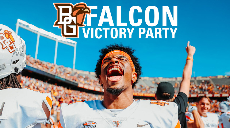 BG To Hold Victory Party To Celebrate Big Win Over Minnesota