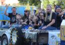 Findlay High School Homecoming Parade