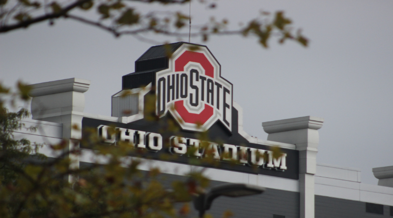 Ohio State star Chris Olave once rooted against Buckeyes