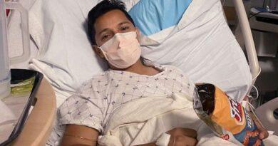 My journey as a Hispanic bone marrow donor: Reporter's Notebook