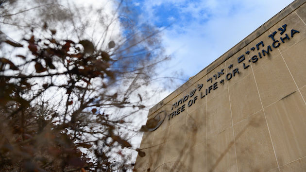 Pittsburgh synagogue massacre three years later: Remembering the 11 victims