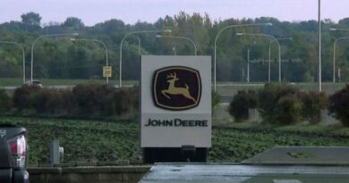 Striking John Deere worker killed in traffic accident reporting to picket line