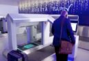 Airlines turn to facial recognition technology ahead of holiday rush