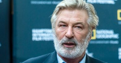 """""""It was a bullet"""" — Sheriff confirms Alec Baldwin fired fatal """"live round"""" on 'Rust' set"""